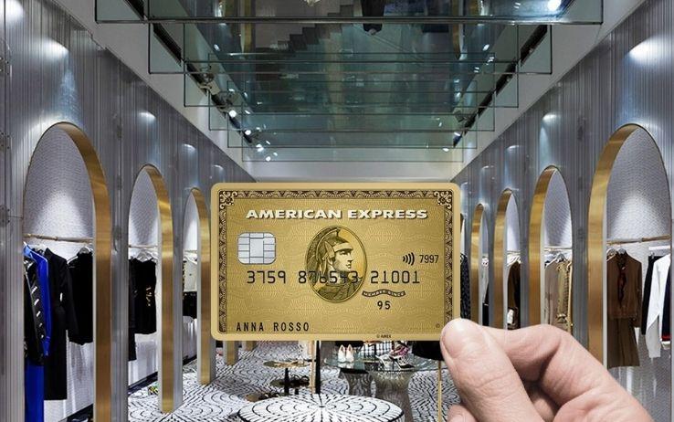 Carta Oro - American Express