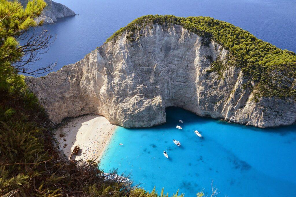 la grecia riapre al turismo