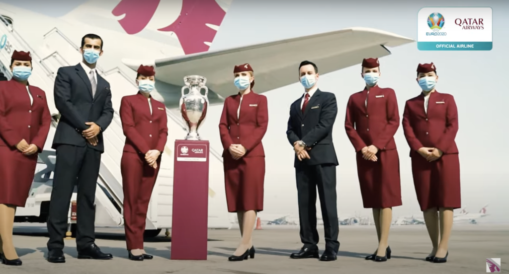 Qatar euro 2020