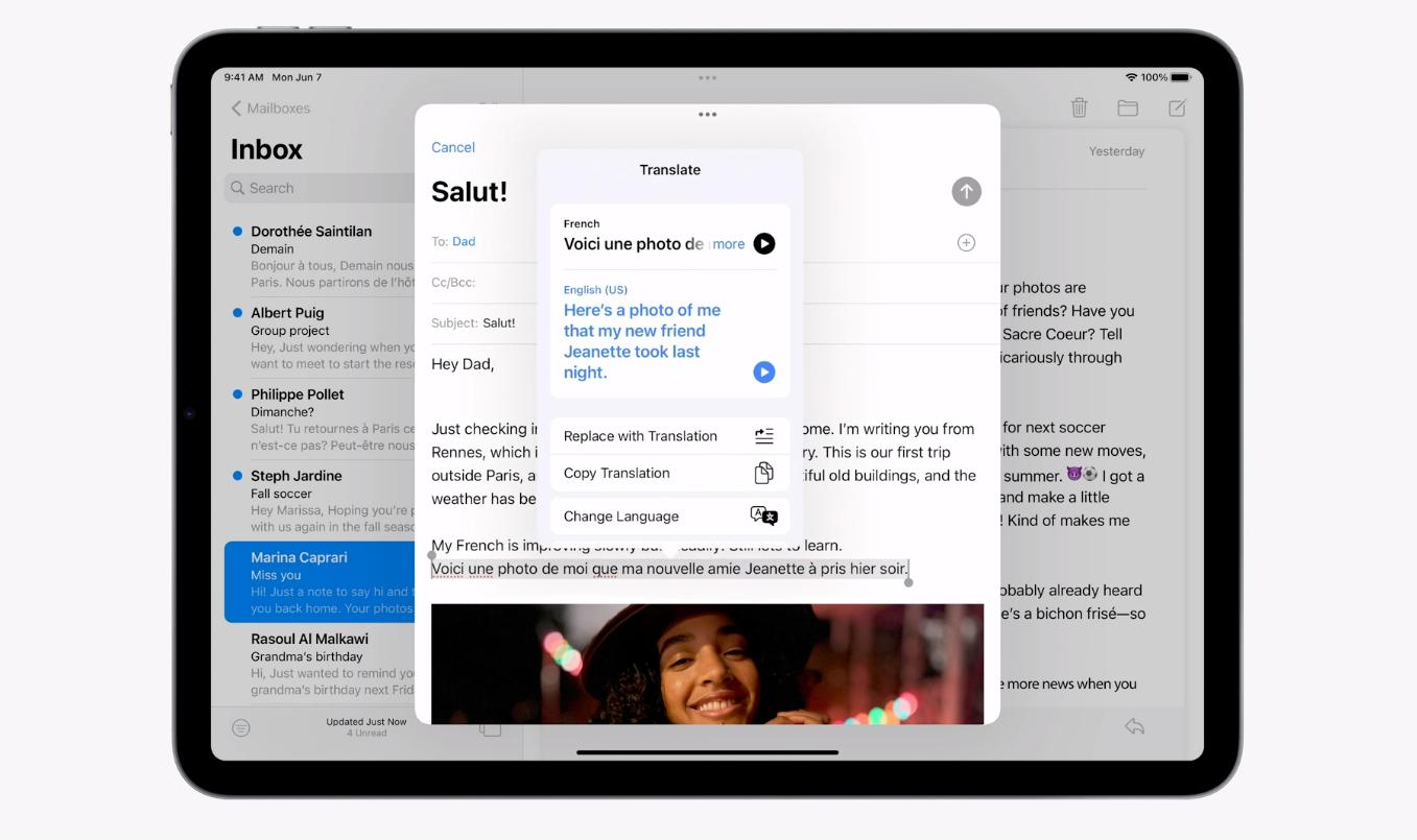 Tutte le novità di iOS 15 per i viaggiatoriTutte le novità di iOS 15 per i viaggiatori