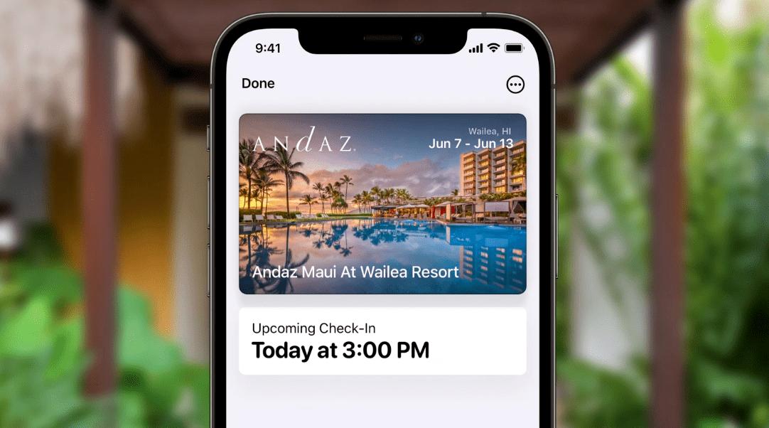 Tutte le novità di iOS 15 per i viaggiatori